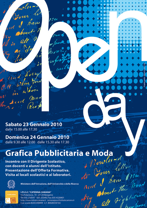 Open Day 2010